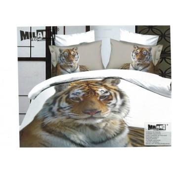 Pościel tygrys 3D 14 160x200