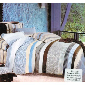 Pościel Home Textil HT19 160x200