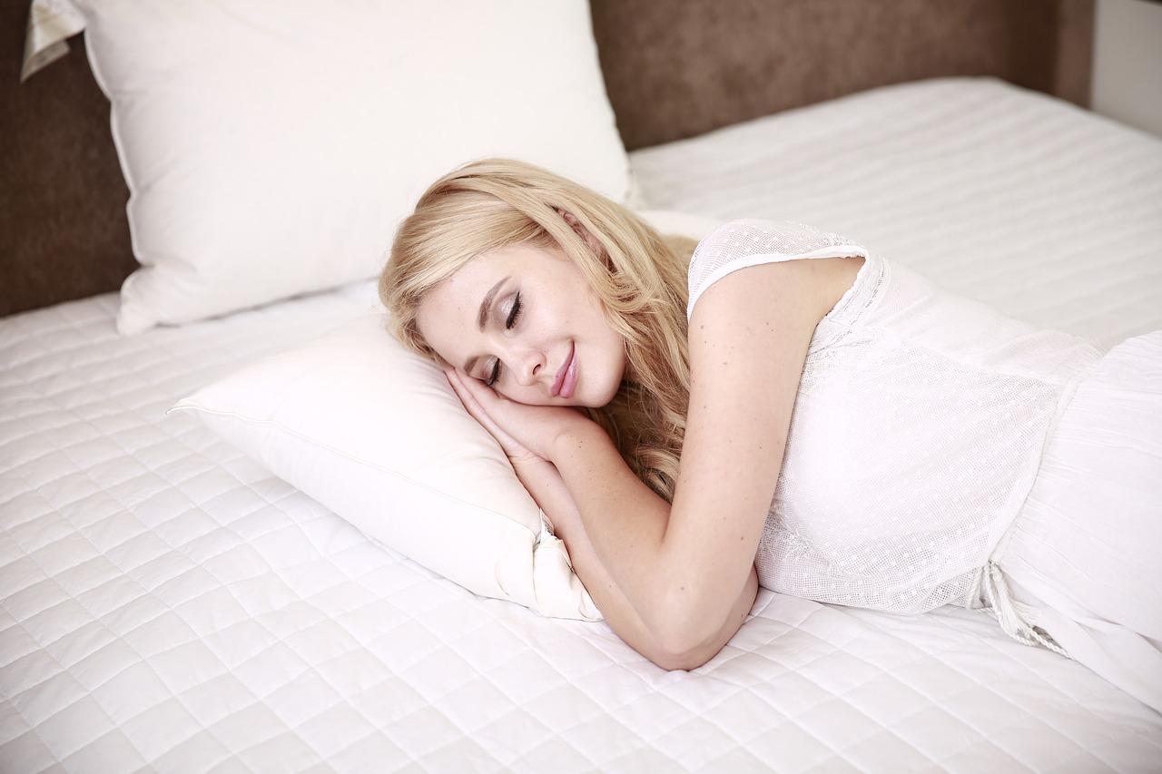 Ile człowiek potrzebuje snu?