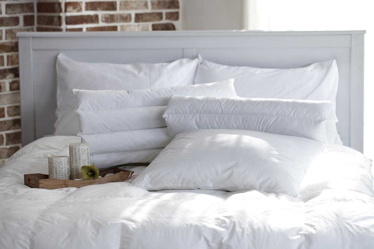 Rozmiary poduszek