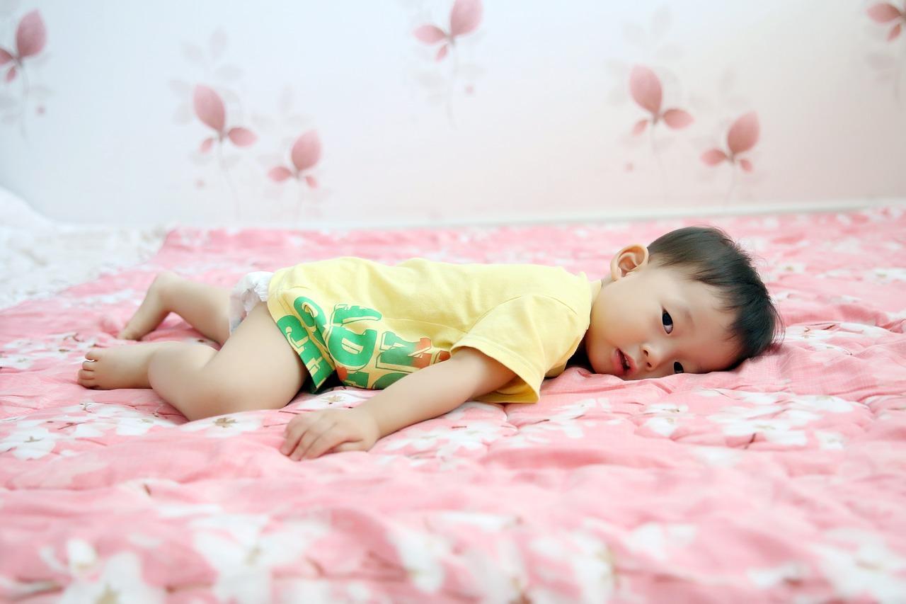 Jaka kołdra dla dziecka jest najlepsza?